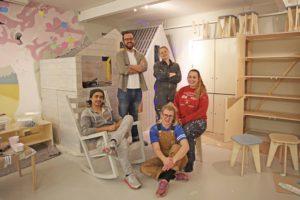 The Maker'sHub Team